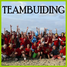 teambuilding Bordeaux